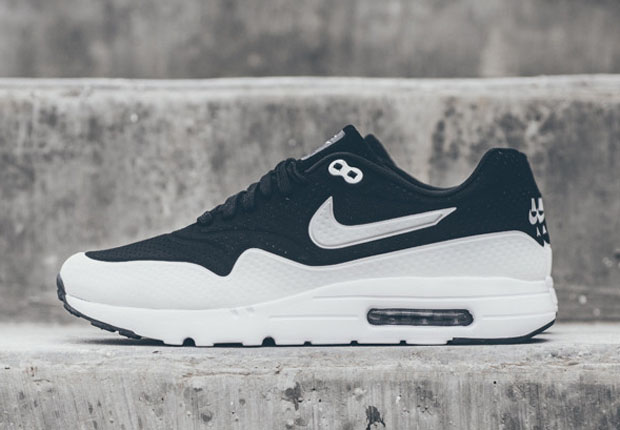 Nike Air Max 1 Ultra Moire Summit White Cool Grey