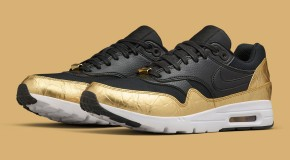 "Nike Air Max 1 Ultra ""Super Bowl 50"""