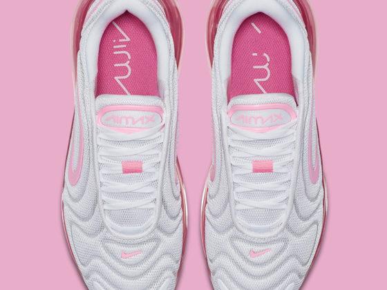 new product edca2 49f10 Nike Air Max 720 Damskie