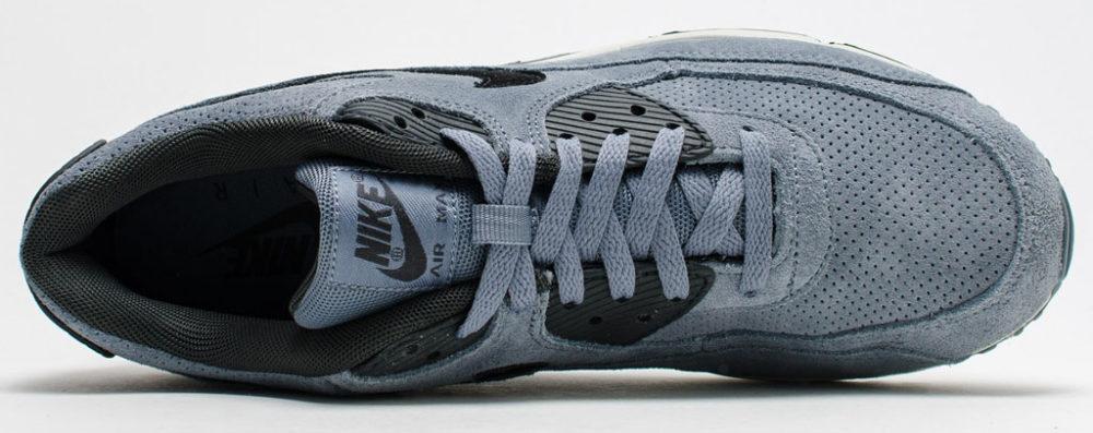 Nike Air Max 90 LTR Blue Graphite