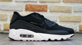 Nike Air Max 90 BR – Black / Dark Grey – Black