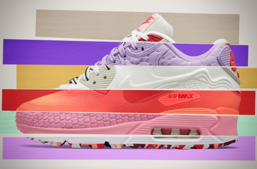 "Nike Air Max 90 City Collection ""Sweet Schemes Pack"""