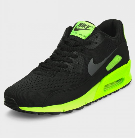 Nike Air Max 1 Essential Lime