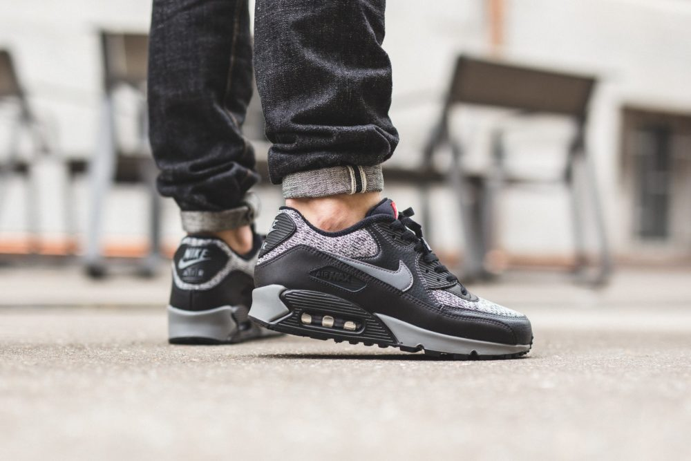 Nike Air Max 90 WMNS – Anthracite Light Base Grey