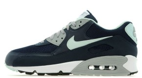 Nike Air Max 90 Essential – Navy/Fiberglass