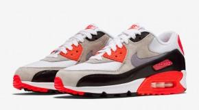 "Nike Air Max 90 ""Infrared"" (2015)"