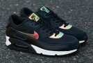 "Nike Air Max 90 ""Iridescent Swoosh"""
