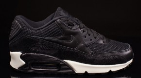 "Nike Air Max 90 Leather ""Stingray"""