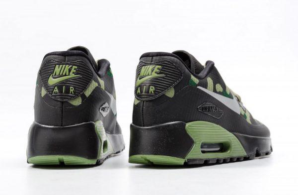 Nike Air Max 90 NS GS – Green Camo   Airmaxy.pl