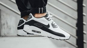 Nike Air Max 90 Ultra 2.0 Essential – White/Black