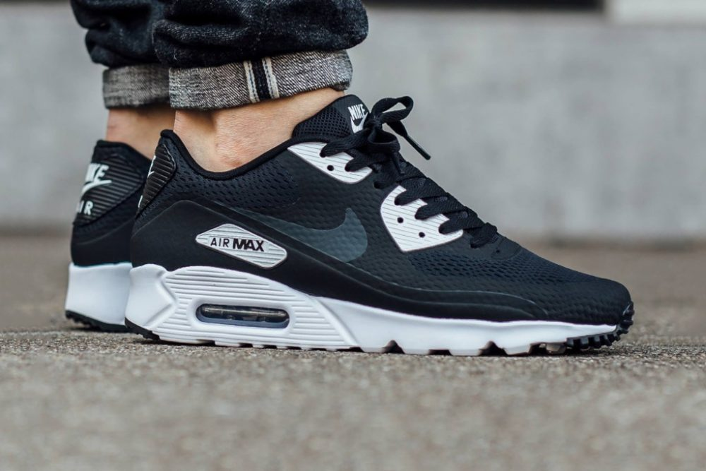 Nike Air Max 90 Essential Black Mint Candy