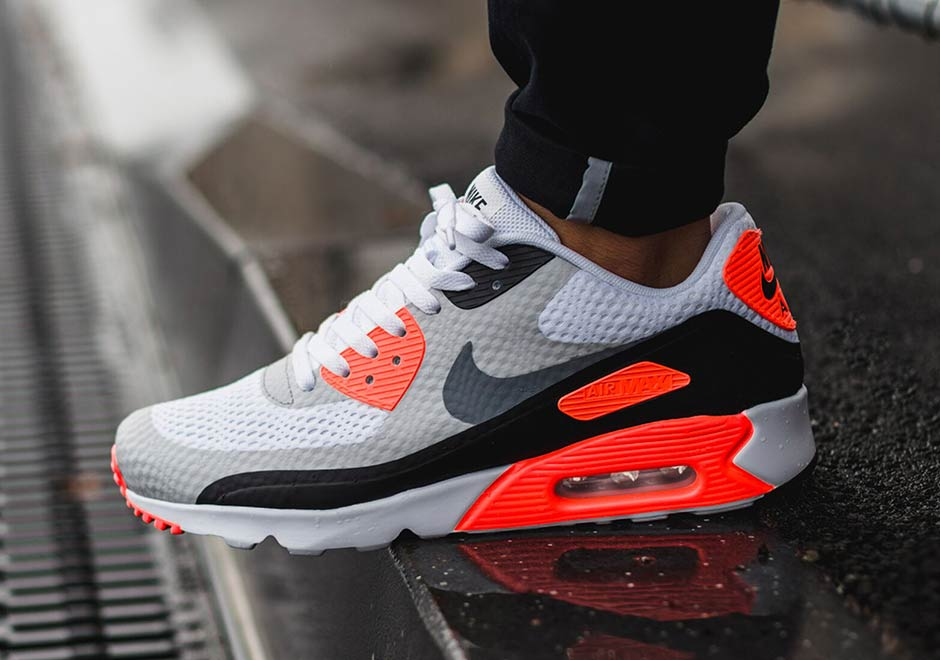 NIKE AIR MAX 90 (INFRARED SAFARI) | Airmaxy.pl