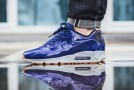 Nike Air Max 90 VT – Deep Royal Blue / Wolf Grey