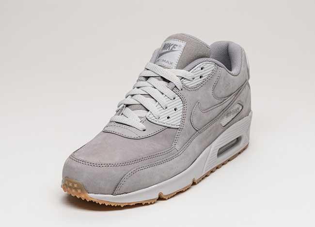 Nike Air Max 90 Winter PRM 'Medium Grey' •