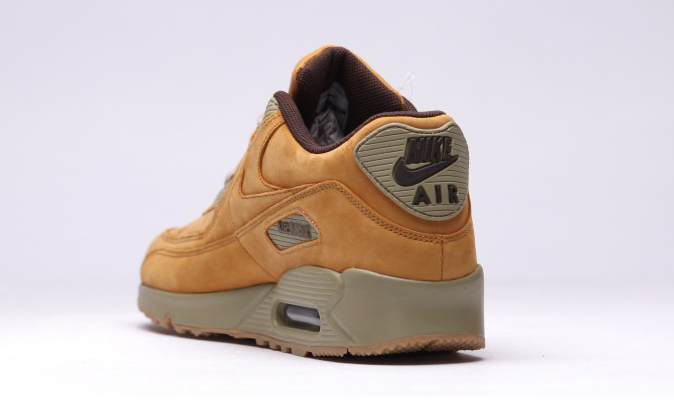 super popular 30917 8b3c9 nike air max work boot