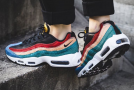 "NIKE AIR MAX 95 ""MULTICOLOR"""