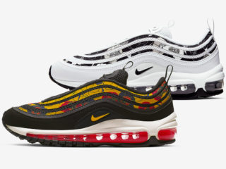 Nike Air Max 97 Floral | Airmaxy.pl