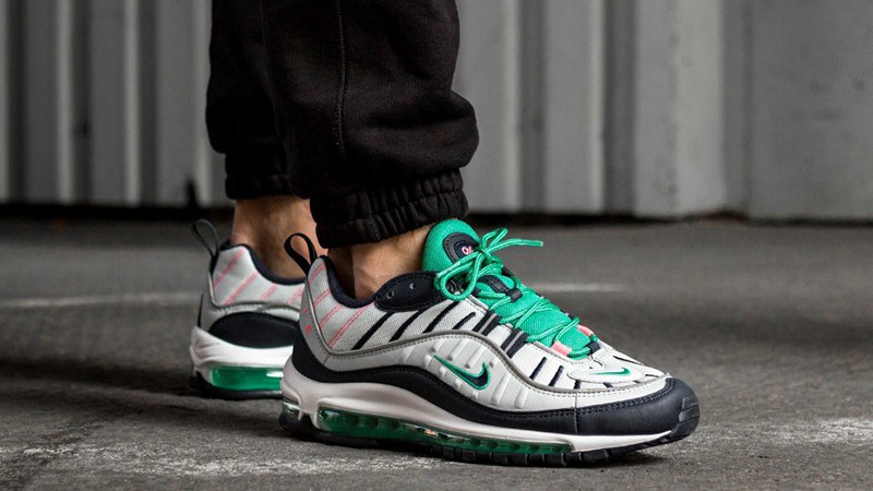 outlet store eb3d0 5432b Nike Air Max 98