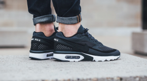 Nike Air Max BW Ultra – Anthracite/Black-White