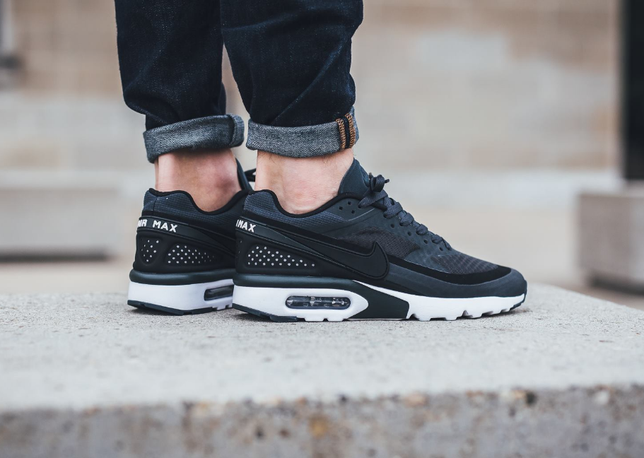 nike bw air max ultra