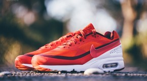 Nike Air Max BW Ultra – University Red/Bright Crystal