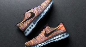 "Nike Air Max Flyknit ""Multicolor"""