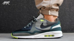 "Nike Air Max Light WR ""Light Ash Grey"""