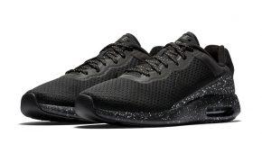 Nike Air Max Modern SE – Black