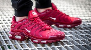 "Nike Air Max Plus ""Chilli Pepper"""