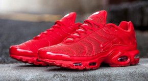 "Nike Air Max Plus ""Lava"""