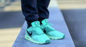 Nike Air Max Tavas – Green Glow