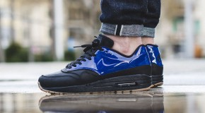 Nike Air Max VT 1 – Deep Royal Blue / Gum Dark Brown