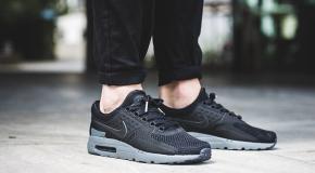 Nike Air Max Zero – Black