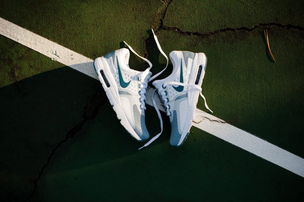 Nike Air Max 90 Ultra 2.0 Essential Smokey Blue Sneaker