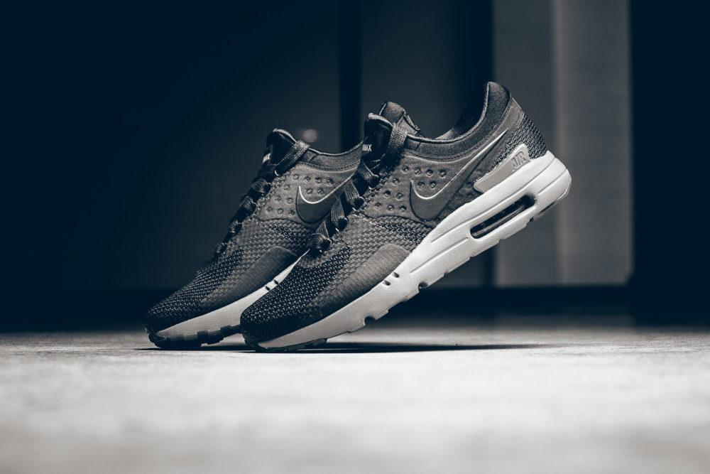 Nike Air Max Zero QS – BlackDark Grey | Airmaxy.pl