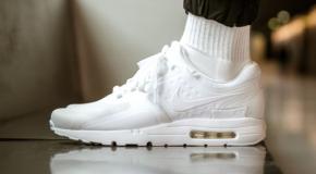 Nike Air Max Zero – White