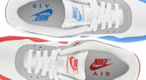 Nike Air Pegasus '89 – OG Air Max 1 Inspired