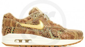"Nike WMNS Air Max 1 ""Year of the Snake"" QS"