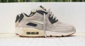Nike WMNS Air Max 90 PRM – String / Dark Storm