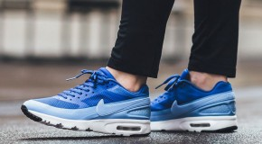 Nike WMNS Air Max BW Ultra – Racer Blue/Chalk Blue-White-Black