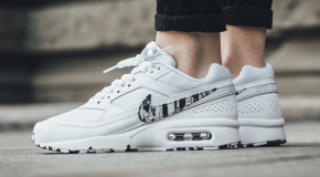 Nike WMNS Air Max BW – White/Black
