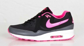 NIKE WMNS AIR MAX LIGHT (HYPER PINK)