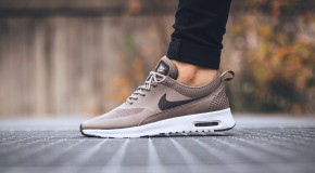 Nike WMNS Air Max Thea – Iron/Dark Storm-White