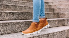 Nike WMNS Air Max Thea Mid – Ale Brown/Sail