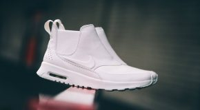Nike WMNS Air Max Thea Mid Pinnacle – White