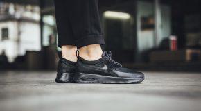 Nike WMNS Air Max Thea Premium – Black