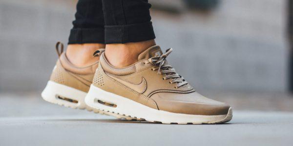 Nike WMNS Air Max Thea Premium – Desert Camo | Airmaxy.pl