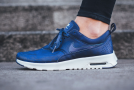 Nike WMNS Air Max Thea Premium – Loyal Blue/Summit White