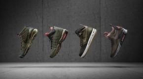 Wodoodporne, ciepłe i stylowe – Nike SneakerBoots wracają do miasta