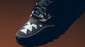 Pendleton x Nike Air Max 1